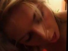 Un franais baise une jeune femme