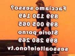 sesso dal vivo 899 005 065