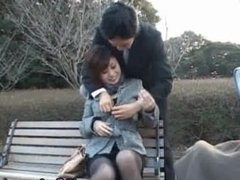 Free jav of Japanese flasher gets some part5