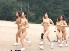 Free jav of Asian amateur competes nude part6