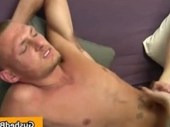 Gay clip of Amazing teen gets his firm part4
