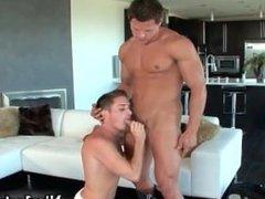 Sexy and horny jocks sucking cock part4