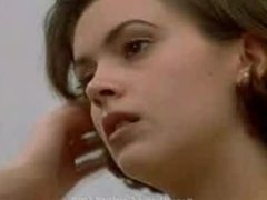 Alyssa Milano lesbian (full scene)