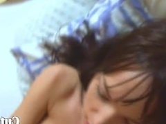 Petite small titted teen copulated hard