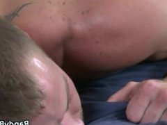 Gay clips of Bryce and Chris fucking part2