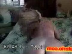 Esposa Madura Milf Follando en un Video Porno Casero