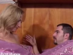 He have fucked the mother of his girlfriend