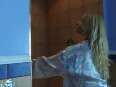 Jenny Poussin Shower