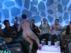 Boys want stripper dick
