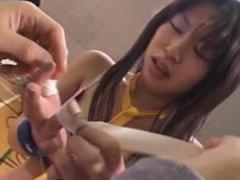 Gratis jav of Amateur real asian girls play part6