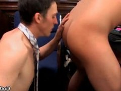 Austin lucas gets jizzster sucked hard part2