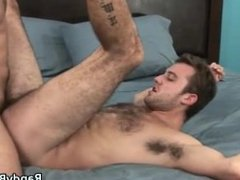 Gay clips of Ben and Sean gay fucking part3