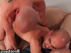 Adam fucks his brothers hot friend part3