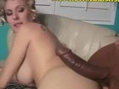 Interracial Fuck for Pregnant Ruthe