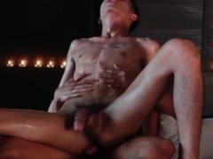 Mutual Masturbation 1