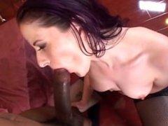 Caroline Pierce - she keeps it right