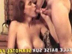 Homemade Couple Amateur Sexy College slut gets a nice hardcore