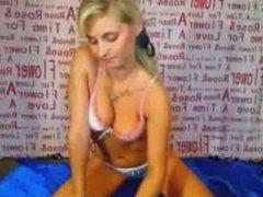 Ukranian Anal Webcam Part 1 russian cumshots swallow