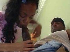 Before U Go To Bed black ebony cumshots ebony swallow interracial african