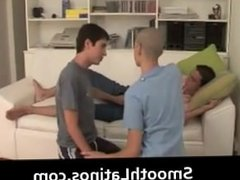 Gay clip Mathis, Luciano and Franko hot part5