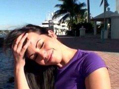Valentina Ortiz amateur streetblowjobs
