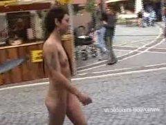 public nude anja8