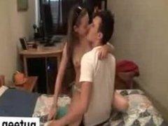 Sweet Sexypretty Teen teen amateur teen cumshots swallow dp anal