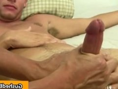 Cory gets his amazing dick played part4