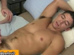 Gay clip of Amazing teen gets his nice part1