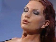 Kathleen White- German Goddess german ggg spritzen goo girls