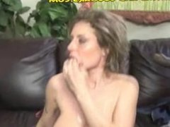 The Boss' Wife Gets Fucked By Black