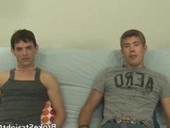 Gay clip of Braden & Brian fucking part3