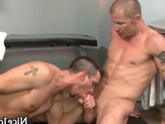 Amazing sexy gay jocks fuck ass and suck part1