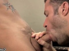 Shane Frost getting fucking and sucking part4