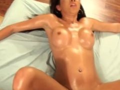 Hot client gets fucked hard