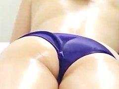 Spycam Teacher Spa Massage Orgasm