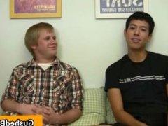 Erick & Austin gay fucking and sucking part1