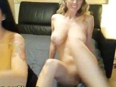 Pussy Eating Ladies HD