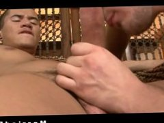 Andrew and Dante gay asshole rimming part5