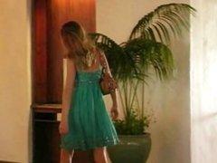 Carli Banks - Public Dildo