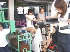 Free jav of Japanese beauty part4