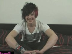 Young cute home emo gay porn 17 part2