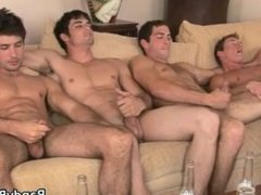 Gay clips of super hot studs in gay part3