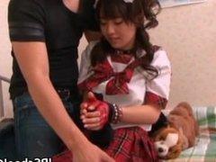 Super sexy japanese schoolgirls part4