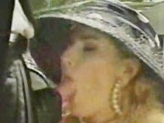 Classic Porno Clip - The Chauffer