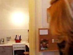 Mike's Apartment - Caroline