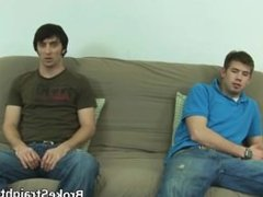 Homosexual flick of Braden and Jeremy having intercourse part2