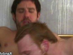 Cayden, Danny and Sean gay threesome part1