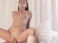 Pink kneesocks and sweet erotica