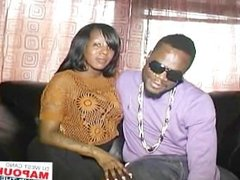 MAPOUKA 2. BEHIND THE SCENE WITH BILLIE GENE